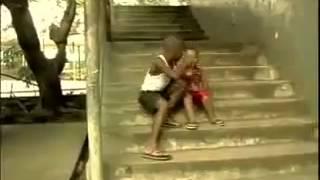 Niño de 9 años da su vida por su hermano pequeño