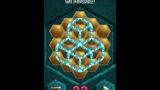 Crystalux answers level 21 to 40 - Walkthrough Android IOS  Guide