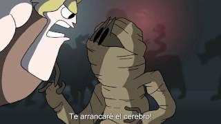 Crasher-Vania / Starbomb - Music Video [Subtítulos Español]