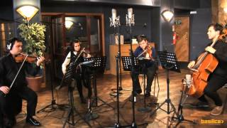 Time (Hans Zimmer) - Performed by Martin Jacoby