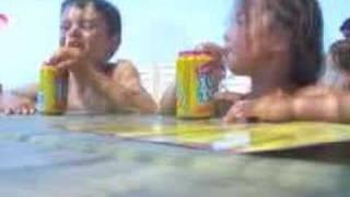 Histoire de p'tit boy and Girls