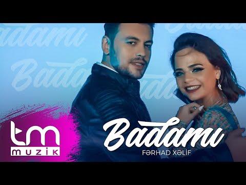 Xxx Mp4 Fərhad Xəlif Badamı Official Video 3gp Sex