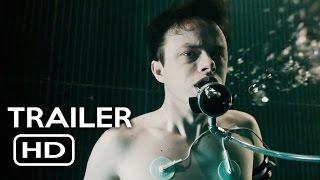 A Cure for Wellness Official Trailer #2 (2017) Dane DeHaan Thriller Movie HD