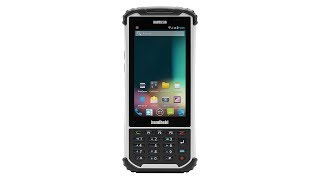Handheld NAUTIZ X8: Product Introduction