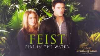 Feist - Fire in the water [Breaking Dawn Part 2 - Soundtrack]