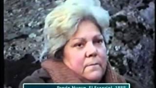 Apariciones El Escorial, parte1