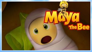 Maya the bee - Episode 53 - Alarm