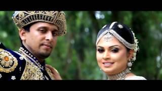 adare kathandare sagara & bhagya our wedding day kvp studio 0775112905