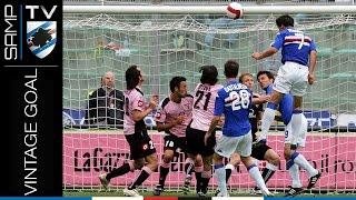 Vintage Goal: Maggio vs Palermo