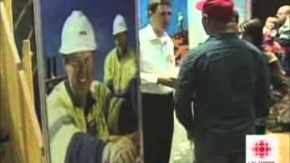 Energy, Mining & Engineering Jobs Expo - Canada - May 2011