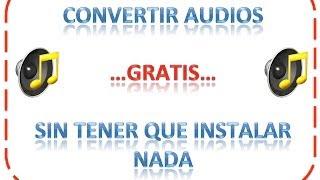 Convertir Audios del Celular a Mp3