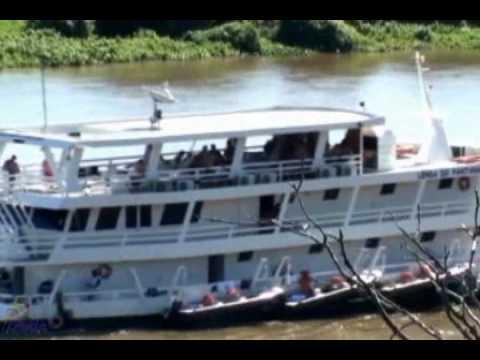 Lenda Turismo Lenda do Pantanal em Cáceres