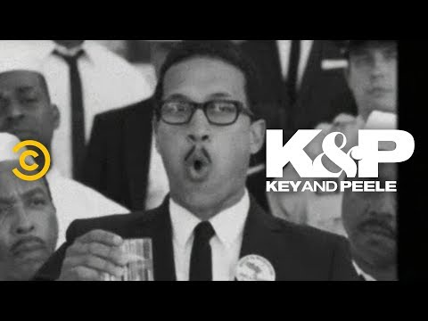 Xxx Mp4 Speaking After MLK Jr Key Peele 3gp Sex