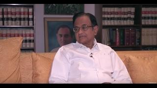 P Chidambaram On Tamil Nadu Politics, Sedition and State Elections