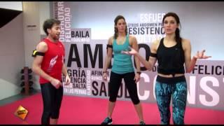 Pilar Rubio | Clase de GAP I Cambio Constante