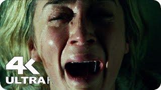A Quiet Place Trailer 2 4K UHD (2018) Horror Movie
