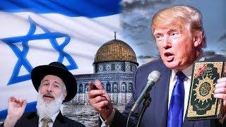 ستبني إسرائيل معبد ثالث في فلسطين، الدمار في بلدان العربية