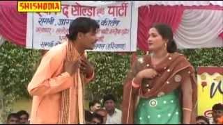 HARYANVI HIT---Sawan Ki Rut Pyari Piya Jhal Na Date ---(LALITA SHARMA & DAYANAND SHARMA)