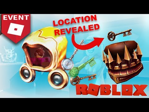 Xxx Mp4 HOW TO FIND THE COPPER KEY ROBLOX JAILBREAK READY PLAYER ONE EVENT 3gp Sex