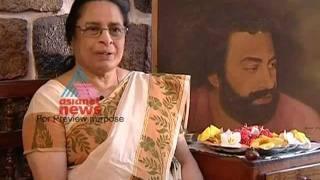 """""""Ormayil Padmarajan"""" - Special Report Part 1"""