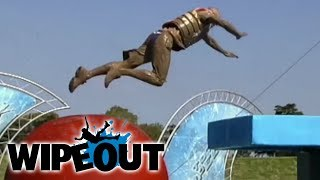 Fastest Run Ever   Wipeout