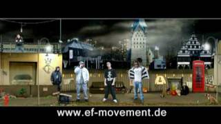 Raro, Idref & Phreaky Flave - www.ef-movement.de