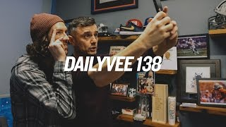 FILMING WITH FRIENDS | DailyVee 138