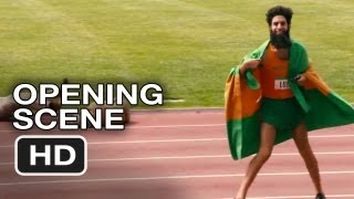 The Dictator - Opening Scene (2012) Sacha Baron Cohen Movie HD