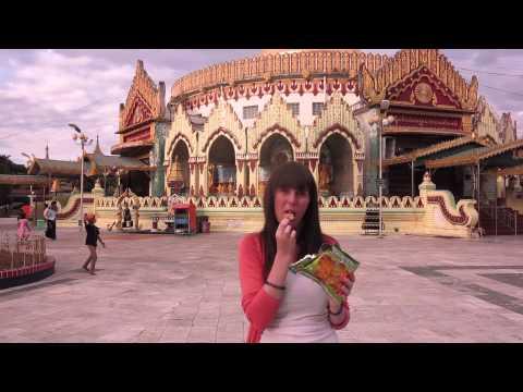 Xxx Mp4 KBO Hot Chili Chips Review Yangon Myanmar 3gp Sex