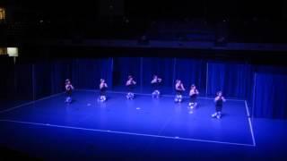 Na Keiki 'O Hawai'i - DAVIS DANCE REVOLUTION 2016!
