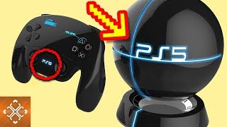 SONY PLAYSTATION 5 - Features, Specs and Rumors (PS5)