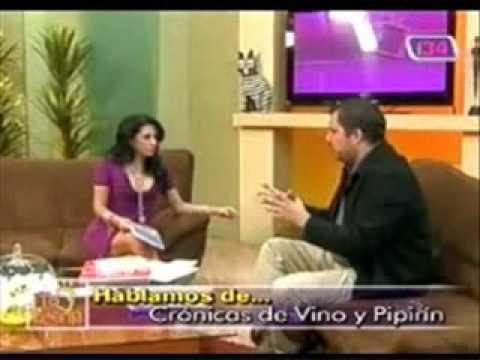 Crónicas de Vino y Pipirín