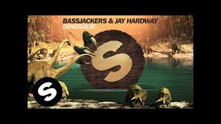 Bassjackers & Jay Hardway - Dinosaur [FREE DOWNLOAD]