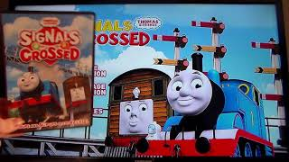 Thomas and Friends Home Media Reviews Episode 98 - Signals Crossed