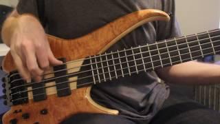 Giants of Bass - Stuart Zender (Jamiroquai)