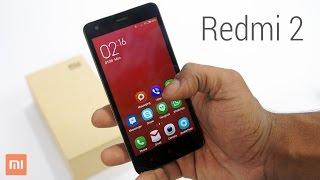 Xiaomi Redmi 2 Hands On Impressions!