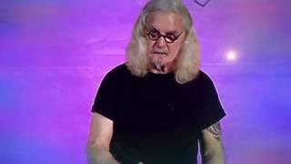 Billy Connolly - Cunt
