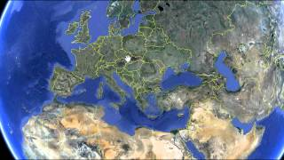 Memorize European Countries in Under 5 Minutes with Mnemonics!