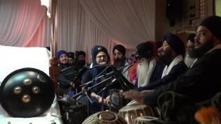 Bhai Jagpal Singh Bebe Nanaki Rhensabhi Keertan 25 Feb 2017