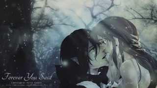 Dark+Vampiric+Music+-+Forever+You+Said+%7C+Emotional