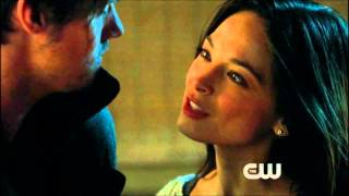 """Beauty And The Beast - 1x17 """"Catherine & Vincent Kiss"""" Romantic Scene"""