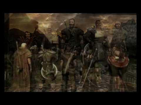 Gothic 3 parodia odcinek 1