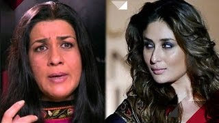 Kareena Kapoor Khan & Amrita Singh Fight Over Sara | Bollywood News