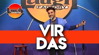 Vir Das   Updating Religion   Stand-Up Comedy