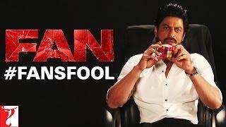 FAN'S FOOL | Fan | Shah Rukh Khan