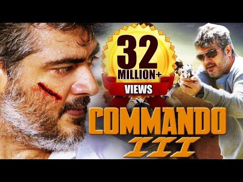 Xxx Mp4 Commando 3 2015 Full Hindi Dubbed Movie Action Movie 2015 Ajith Kumar Nayantara Navdeep 3gp Sex