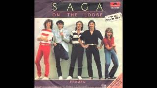 SAGA - On the Loose.