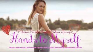 Hands To Myself《無法按耐》-Victoria's Secret Angels&Selena Gomez 【中文字幕】