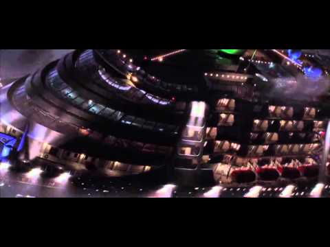 Poseidon 2006 — Capsizing Scene HD