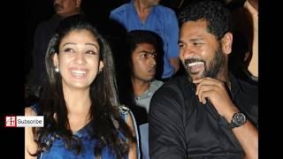 Nayanthara's Lip Kiss Story On Screen | Simbu | New Telugu Movies News 2015